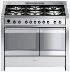 Want to have your double oven cleaned? - OvenClean.nl