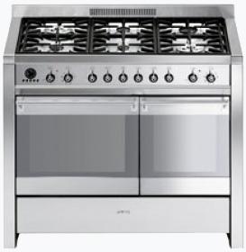 Dubbele oven schoon laten maken? - OvenClean.nl